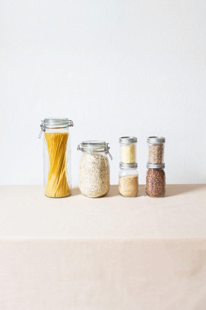 Compra a granel, Zero Waste. Paula Soret